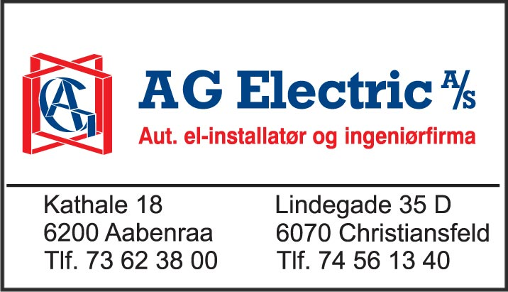 AG Electric
